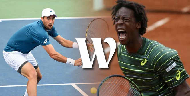 Pronos Johnson Monfils