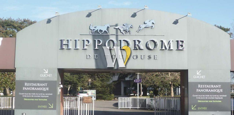 Hippodrome de Toulouse, retrouvez nos tuyaux turf dans le sud ouest à la cépière
