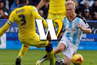 Leeds Huddersfield