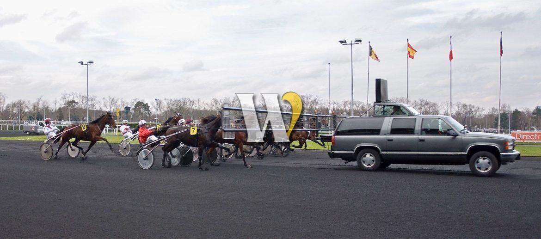 Le pronostic du quinté du jour : une épreuve à l'autostart à Vincennes